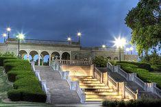 Ault Park, Mt Lookout, Cincinnati, OH