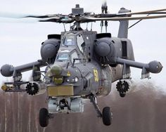 Thanks for watching Russian Mi 28 NM Night Hunter helicopter gunship This video describes the details of Russian Mi 28 NM Night Hunter helicopter gunship The. Attack Helicopter, Military Helicopter, Military Aircraft, Military Weapons, Military Art, Air Fighter, Fighter Jets, Air Machine, Russian Air Force