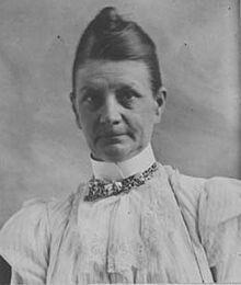 #TalDíaComoHoy 20 de marzo de 1899 Martha Place es la primer mujer ejecutada en la silla eléctrica. ¡Buenos días!