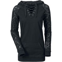 Lace Sleeve (Gothicana by EMP)