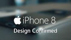 Gordon Kelly 'Confirms' iPhone 8's Design