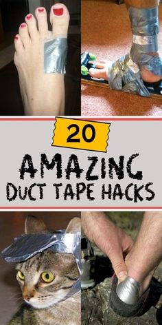 If your nose is covered in blackheads and you don't have any pore strips lying around (or if it's just not MASCULINE enough for you), duct tape will also do the trick. Just apply a strip to the affected area, wait about five minutes, and rip it off like a Diy Crafts To Sell, Diy Crafts For Kids, Home Crafts, Woodworking Shop, Woodworking Plans, Woodworking Projects, Home Design, Interior Design, Design Ideas