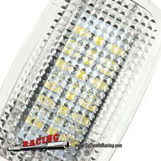 12,44€ - ENVÍO SIEMPRE GRATUITO - Juego de Luces LED para Puerta de Coche con Logo Para Mercedes-Benz W204 W216 Canbus - TUTIENDARACING