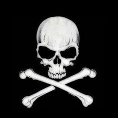 Image - Skull and crossbones 2.jpg - Red Dead Wiki - Wikia