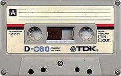Musicassetta - Wikipedia