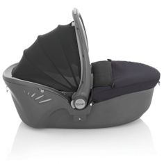 cool 2014 baby products | Römer Baby-Safe Sleeper - BLACK THUNDER / COOL BERRY - 2014 safe to strap in as car seat
