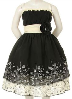 Kiki Kids Flower Girl Dresses, Infant, Toddler - Fashionable Childrens Formals on Discount Sale Prices, Cheap