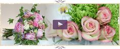 Bridal Bouquets Searching for the perfect wedding bridal bouquet? From vibrant orchids to classic white roses, let these photos of our favorites inspire yo Wedding Flower Pictures, Flower Images, Wedding Flowers, White Roses, Green Leaves, Perfect Wedding, Orchids, Floral Wreath, Wreaths