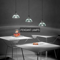 Our skills and experience, have been adopted throughout the manufacturing process to achieve lamps with great attention to every detail.