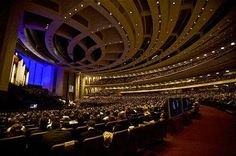 Didi @ Relief Society: LDS conference talks may be given in native langua...