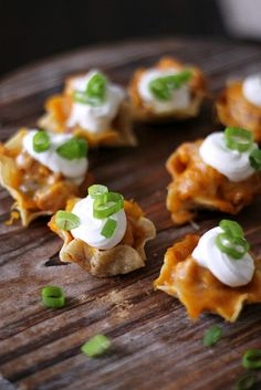 Why Mini Enchilada Cups Are Perfect For Cinco De Mayo [Recipe]