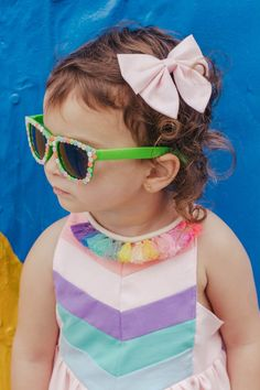 Brand new fun confetti sunnies! Be ready for Spring with these festive sunnies. Select color of sunnies from drop down menu. Kids Sunglasses, Confetti, Sunnies, Brand New, Collection, Color, Fashion, Moda, Sunglasses