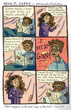 What happens in the tent, stays in the tent Harry Potter Comics, Harry Draco, Harry Potter Puns, Harry Potter Drawings, Harry Potter Ships, Harry Potter Pictures, Harry Potter Fan Art, Harry Potter Universal, Hogwarts