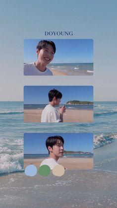 Young Kim, Ideal Boyfriend, Marvel Wallpaper, Wallpaper Lockscreen, Nct Doyoung, Lucas Nct, Kim Dong, Jaehyun Nct, Find Picture
