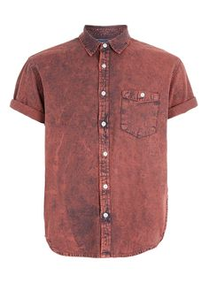 For mens fashion check out the latest ranges at Topman online and buy today. Topman - The only destination for the best in mens fashion Denim Shirt Men, Men Style Tips, Jean Shirts, Western Shirts, Summer Shirts, Shirt Outfit, Menswear, Mens Fashion, My Style