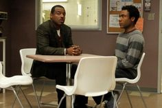 "LeVar Burton will return to ""Community"" in Season 5. Presumably, he will reprise playing himself in order to traumatize Troy (Donald Glover)."