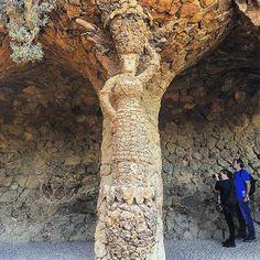 """God morgen. #reiseliv #reisetips #reiseråd #reiseblogger  RepostBy @y.petrankov: """"Stone lady ' (via #InstaRepost @EasyRepost)"""