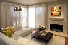Modern design in a small space - Decoist