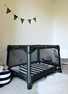 http://www.babygirlpartydresses.com/category/pack-n-play/ 4moms Breeze playard with custom sheet