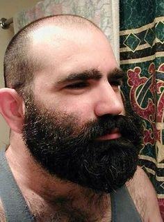 Gay Bald Man 85