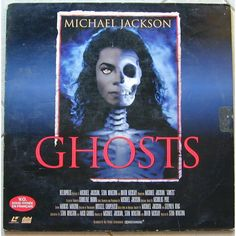 michael jackson's ghosts - Pesquisa Google