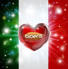 Keep your heart strong ! #italy #madeinitaly #bioeris #italianfood #heart #love