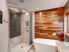 How to Build a Wood Plank Wall | Remodelaholic