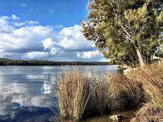 Lake Conjola, NSW, Australia.  Photo: NBekavak