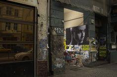 Florian Kolmer On The Streets   by iheartberlin, via Flickr