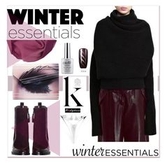 """""""Chic Turtle Neck"""" by paculi ❤ liked on Polyvore featuring Zimmermann, Jimmy Choo, Bajra, winteressentials and nastydress"""