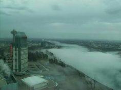 Niagara Falls.  Ont Canada