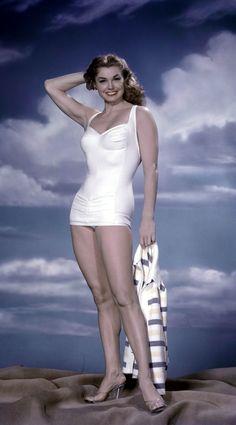 Esther Jane Williams (August 8, 1921 – June 6, 2013)