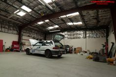 Car Garage - Google