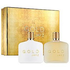 Gold by Jay Z for men