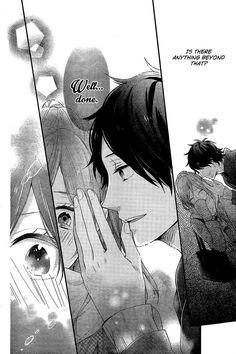 TAKE ME WITH YOU  Nijiiro Days (MIZUNO Minami) 27 Page 33