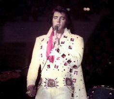 Elvis Presley - Square Garden, June 1972