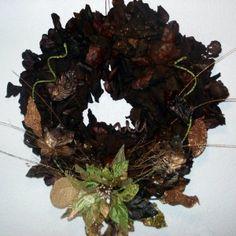 Chocolate Crown