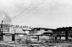 Upravená fotka z inej nástenky. Bratislava, Php, Arch, Louvre, Building, Places, Travel, Beautiful, Nostalgia