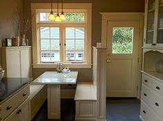 The Architectural Heritage Center's 15th Annual Portland Kitchen Revival Tour 2013