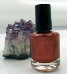The All Natural Face - Sweetheart Red Nail Polish, $7.00 (http://www.theallnaturalface.com/sweetheart-red-nail-polish/)