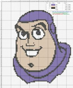 Buzz+Lightyear+-+Cross+Stitch+-+Punto+de+Cruz.jpg (1107×1331)
