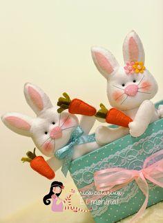 Bunny Buds