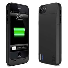 uNu DX iPhone 5 Battery Case