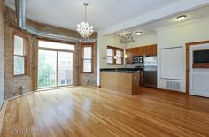 1651 W Pratt Blvd 3B, Chicago, IL 2 br / 1 ba 1,000 sq ft  $157,500 +  $260 HOA