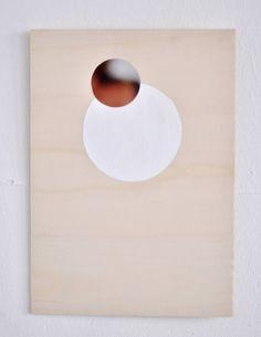 "Saatchi Art Artist Anna Baer; Collage, ""Holy Mess Kilter #1, #2, #3"" #art"