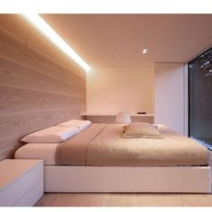 10 Stunning Tricks: Minimalist Bedroom Decor Clothes minimalist home architecture natural light.Minimalist Living Room With Kids Floors minimalist home facade design.Minimalist Home Organization Simple Living. White Bedroom Furniture, Wood Bedroom, Bedroom Flooring, Master Bedroom Design, Modern Bedroom, Wood Flooring, Bedroom Designs, Calm Bedroom, Narrow Bedroom