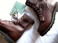 FILSON UPLANDER BOOT : TODAY IS THE DAY official blog