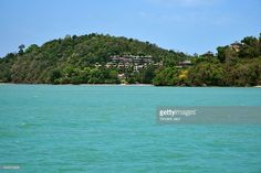 phuket island view from the sea, Thailand, Asia.  #getty #gettyimages #images #travel #traveling #photo #photography #color #indian #ocean #www.vincent-jary.fr