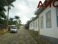 Cidade de Tiradentes, Minas Gerais    Foto: Pedro Andrade