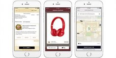 Apple launches Apple mobile wallet Pay